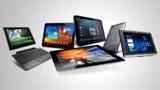 Hausse de 140% des ventes de tablettes en France pour 2012