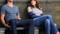 Alex O&#039;Loughlin et Jennifer Lopez