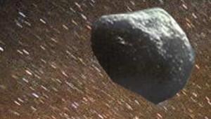 astéroïde météore météorite