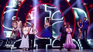 Danse avec les stars, la Suite du 3 décembre 2016
