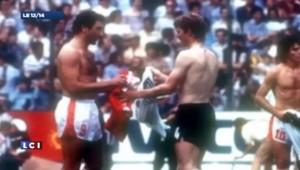 En 1982, rappelez-vous le match de la honte qui élimine les Algériens
