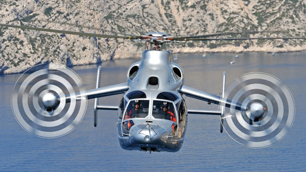Eurocopter - X3 