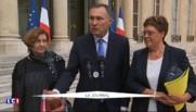 Garde nationale: François Hollande rendra son arbitrage début août