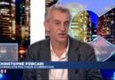 """Jean-Marie Le Pen est désormais un """"personnage public"""", """"adhérent lambda"""" du FN"""