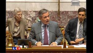 La libération des journalistes de France 3 annoncée à l'assemblée