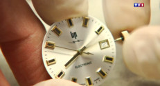 Le 20 heures du 22 mai 2015 : A Besançon, les montres LIP de retour 25 ans après - 1255