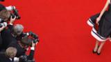 Tapis rouge du festival de Cannes