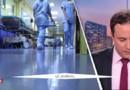 Touraine promet 2 milliards pour la réforme des hôpitaux