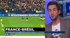 """""""Wolkswagen"""" : la pub qui a (un peu) volé la vedette à France-Brésil"""