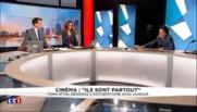 Yvan Attal déçu que son dernier film n'ait pas été invité à Cannes