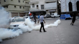 Bahreïn: affrontements non loin du circuit de F1