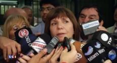 Accusée de toutes parts, la présidente Kirchner dissout le service de renseignement argentin