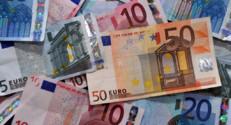 argent monnaie euro billet