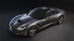 Chevrolet Corvette Stingray 2013 : présentation officielle