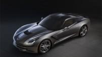 Chevrolet Corvette Stingray 2013 : présentation officielle