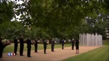 Dix ans après les attentats de Londres, le Royaume-Uni se souvient