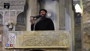 L'Irak affirme avoir touché un convoi du chef de Daech dans un raid aérien