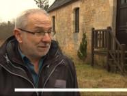 Le 13 heures du 29 janvier 2015 : Joli petit hameau de Corrèze cherche habitants - 1597.5001141357423