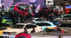 """Marché de l'automobile : """"Fort probable d'avoir une croissance du même ordre"""" en 2015"""