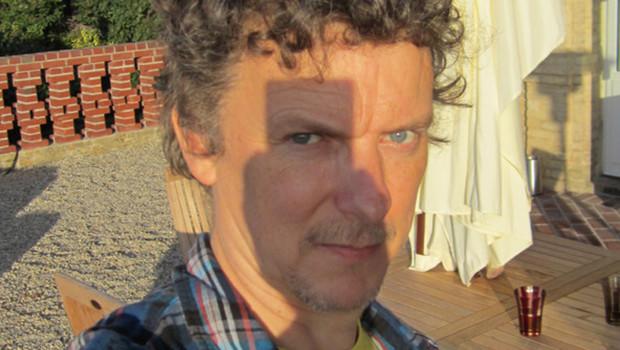 Michel Gondry au Festival du cinéma Américain de Deauville 2012