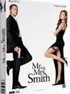 Mr &amp; Mrs Smith