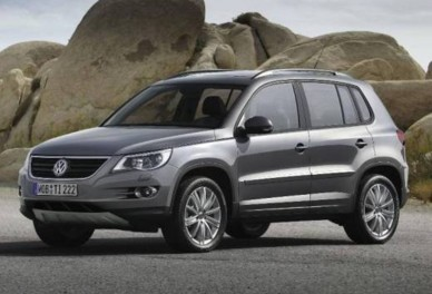 Photo 1 : TIGUAN - 2007