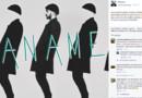 Pochette de Paname, le premier single de Slimane sorti en mai 2016.