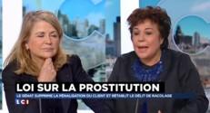 """Prostitution : """"Il y a des circonstances dans lesquelles on est obligé de vendre son corps"""""""