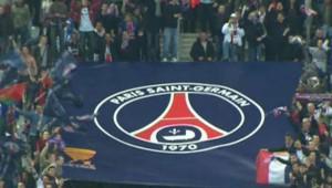PSG foot supporteurs match Paris