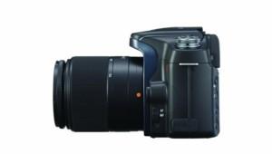 Sony Reflex Alpha 100