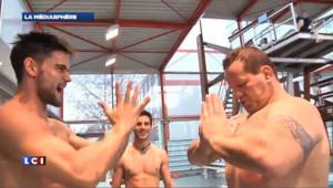 Splash, la nouvelle émission de TF1, a rassemblé vendredi soir 6,2 millions de téléspectateurs.