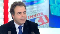 TF1-LCI, Luc Chatel