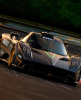 Pagani Zonda R 2010