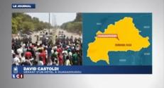 """Burkina Faso : """"Il suffirait d'une minorité pour que le pays s'enflamme"""""""