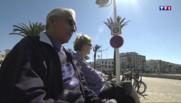 En vacances avant ou après les autres, ces seniors nagent dans le bonheur dans le Gard