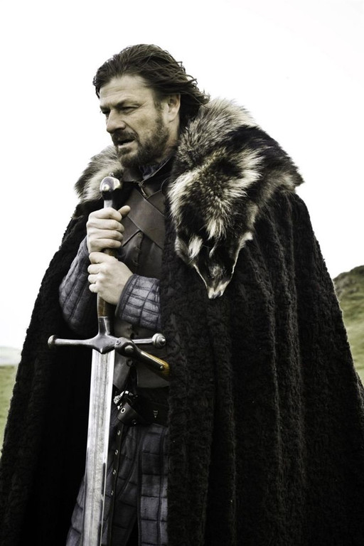 Game of Thrones, une série créée par David Benioff, Dan Weiss, avec Mark Addy, Alfie Allen, Sean Bean...