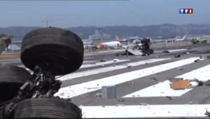 Le 20 heures du 8 juillet 2013 : Formation des pilotes : comment se d�ulent les formations ? - 1031.415