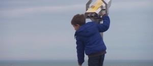 Sur les plages du Débarquement, un projet de parc éolien fait polémique