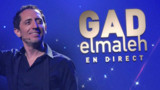 Gad Elmaleh en direct