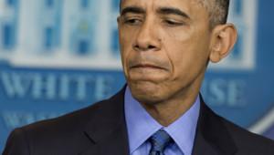 Barack Obama s'exprime quelques heures après la fusillade mortelle de l'église de Charleston