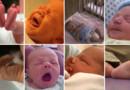 bébés bébé naissance natalité démographie prénoms accouchement