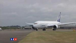 """Le """"Dreamliner"""" de Boeing"""
