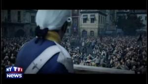 """Paris Games Week : """"Assassin's Creed Unity"""" s'inspire des vêtements de la Révolution française"""