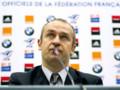 Philippe Saint-André, le sélectionneur du XV de France