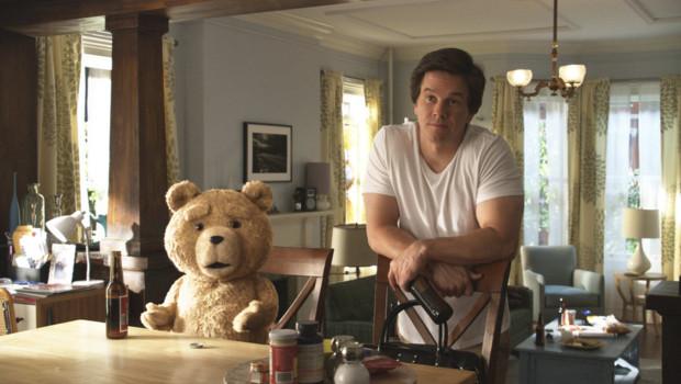 Ted de Seth MacFarlane