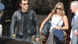 Jennifer Aniston et Justin Theroux sont à Paris