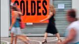 Soldes d'été 2012 : les commerçants sourient déjà
