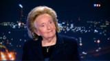 """Bernadette Chirac invitée sur TF1 : Jacques """"va bien"""""""
