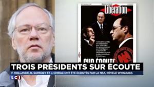 Espionnage de la NSA : documents exclusifs à découvrir dans Libération et Médiapart