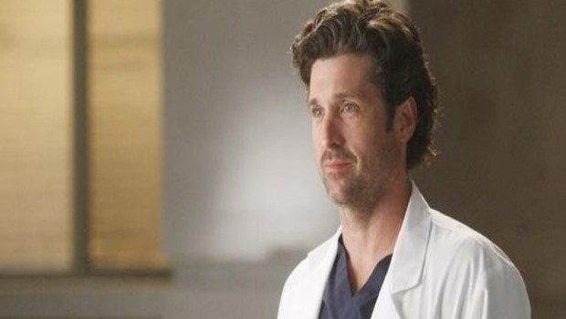 Grey's Anatomy - Saison 8 Episode 5. Série créée par Shonda Rhimes en 2005. Avec : Ellen Pompeo, Patrick Dempsey, Sandra Oh et Justin Chambers